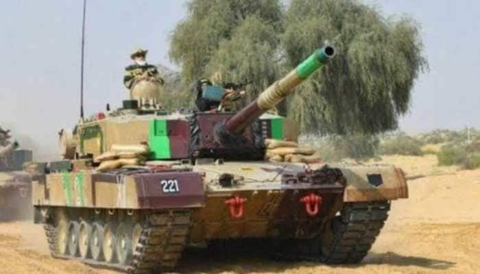 Indian Army to get Arjun Mark 1A tank worth Rs 6,000 crore soon as Defence Ministry clears induction