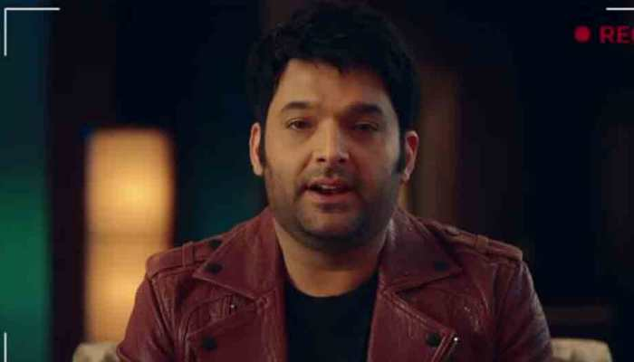 Kapil Sharma's wheelchair-bound pictures go viral, concerned fans wish comedian speedy recovery