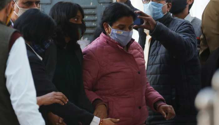 Disha Ravi granted bail by Delhi Court in toolkit case