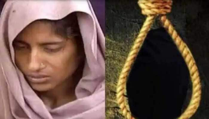 Amroha murder case: Shabnam gets respite, hanging stayed till UP governor's decision on her mercy plea