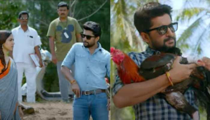 Nani starrer Tuck Jagadish teaser goes viral- Watch
