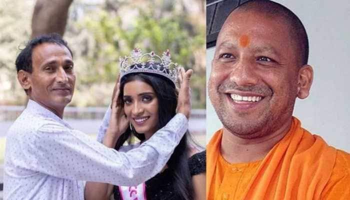 Uttar Pradesh CM Yogi Adityanath to meet Miss India runner-up Manya Singh and athlete Priyanka Goswami