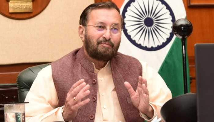 India only country on track among G20 nations to meet its climate change mitigation commitments: Prakash Javadekar at UNSC Open Debate