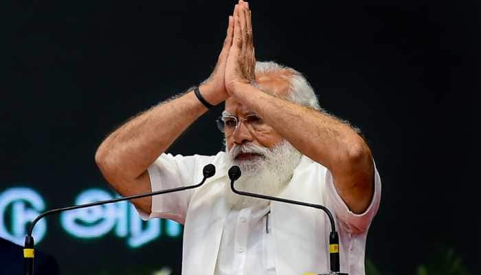 PM Narendra Modi to visit Tamil Nadu and Puducherry, lay foundation stone of several projects: Check details