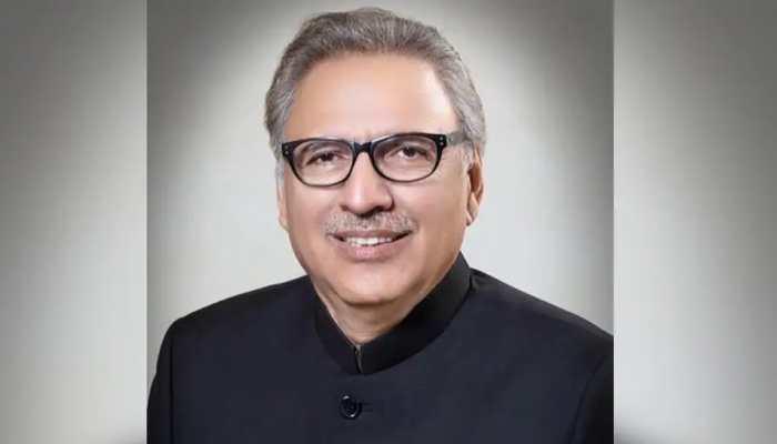 France summons Pakistan envoy to protest President Arif Alvi's remarks over anti-radicalism bill