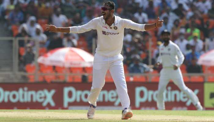 IND vs ENG: England surrender in front of Axar Patel