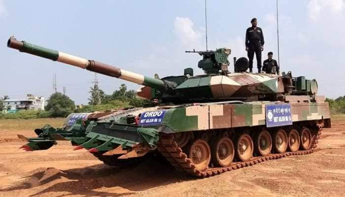 Indian Army to get 118 unique 'Swadeshi' Arjun Mk-1A tanks, DAC to invest Rs 6,000 crore to boost Atmanirbhar Bharat