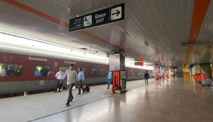 Fare for short distance trains hiked to discourage unnecessary travel: Railways