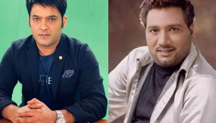 Kapil Sharma mourns late singer Sardool Sikander's sudden demise, recalls his last meeting with him!