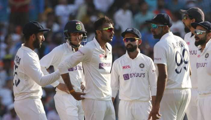 IND vs ENG: Plan was to bowl wicket to wicket, says Axar Patel after his exploits in Motera