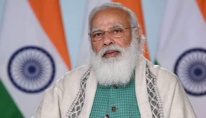 PM Narendra Modi chairs 36th PRAGATI meeting, reviews 8 projects worth Rs 44,545 crore