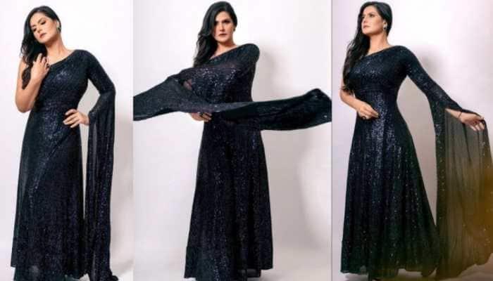 'I was called Fatrina' says Zareen Khan on body-shaming and comparison to Katrina Kaif