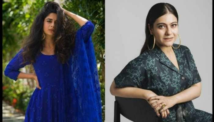 Mithila Palkar says it was 'fantastic' to work with Kajol, shares her opinion on B-Towners crowding OTT platforms