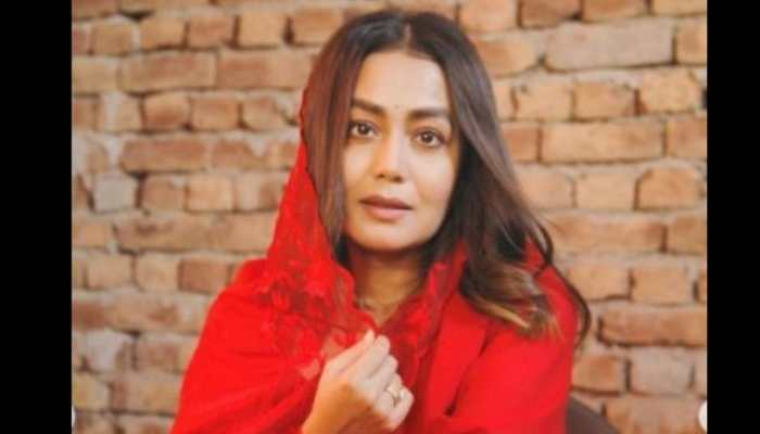 Neha Kakkar gives 3 lakh to family of labourer missing after Uttarakhand deluge
