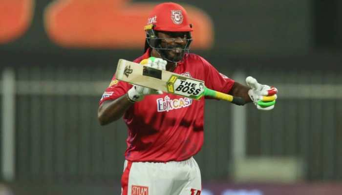 Chris Gayle reveals the story behind 333 in emotional video, Watch