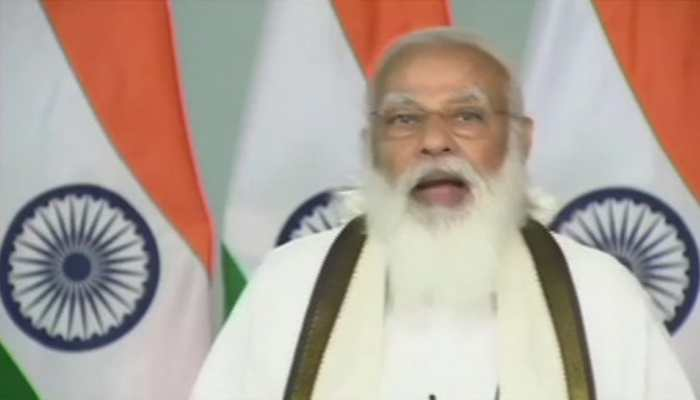 PM Narendra Modi in Tamil Nadu: National Medical Commission will bring great transparency