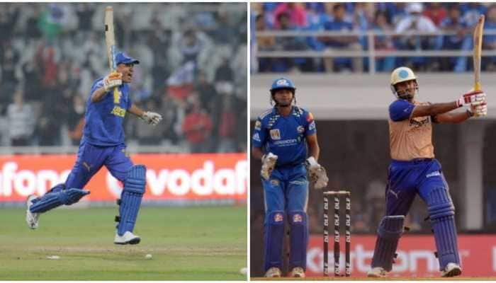 From 37-ball 100 to decoding Mendis mystery, Yusuf Pathan's best IPL knocks