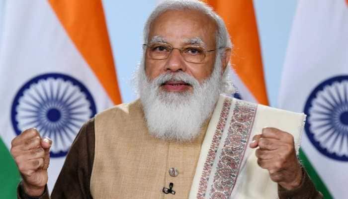India Toy Fair is a major step towards building Aatmanirbhar Bharat: PM Narendra Modi