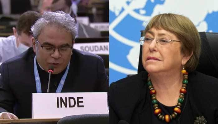 UN High Commissioner for Human Rights Michelle Bachelet's statement on farmers' protests lacks 'objectivity and impartiality': India