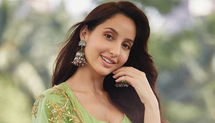 When I see kids doing my hook step, that's the most beautiful feeling: Nora Fatehi