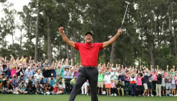 Tiger Woods recovering, in 'good spirits' after follow-up procedures