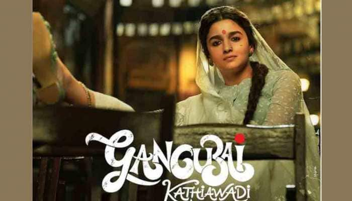 Alia Bhatt pens note for fans over Gangubai Kathiawadi teaser reactions, shares fresh poster
