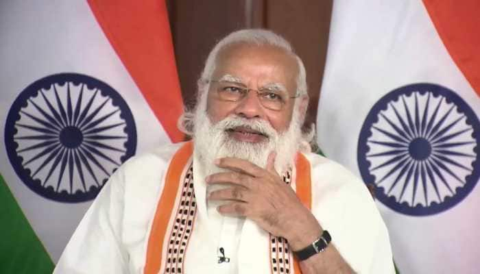 Government to launch 'Catch the Rain' campaign to promote water conservation: PM Modi in 'Mann ki Baat'