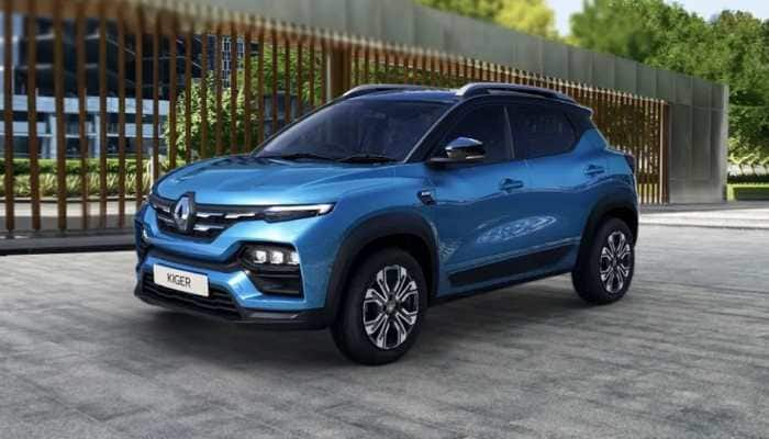 Renault to deliver its SUV Kiger from March 3, know variants and prices here