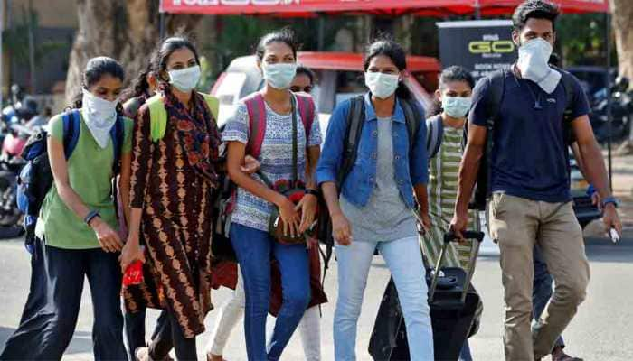 Odisha orders mandatory home isolation for travelers from THESE COVID-19-hit states