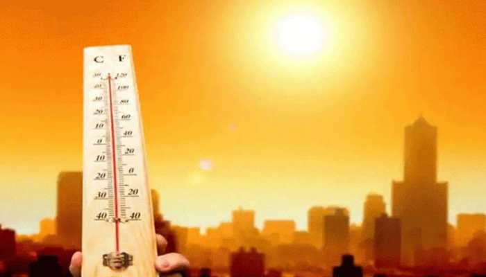 Delhi records second highest mean max temperature for February in last 120 years
