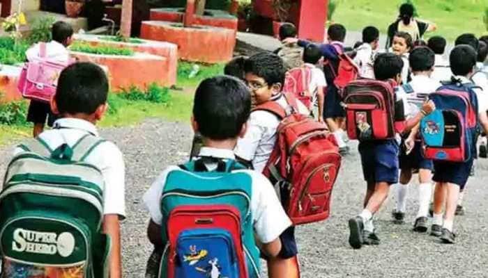 Primary schools reopen in Uttar Pradesh, check SOP to be followed