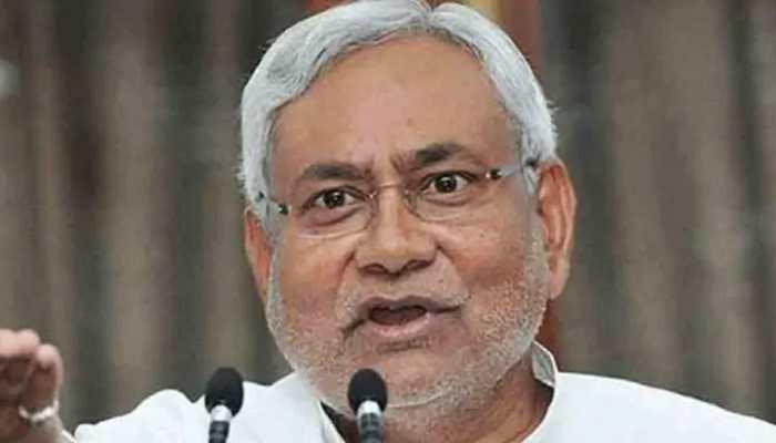JDU workers mark CM Nitish Kumar's birthday as Vikas Diwas, PM Narendra Modi sends wishes