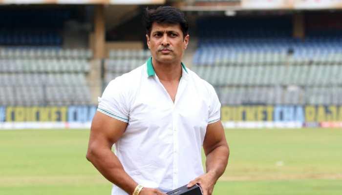 Cricketer-turned-actor Salil Ankola hospitalised on 53rd birthday with COVID-19