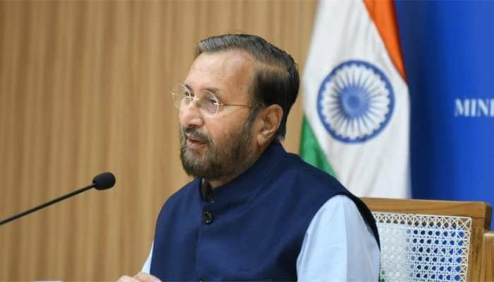 Not just PUBG, other mobile games are also violent, explicit and addictive: Prakash Javadekar