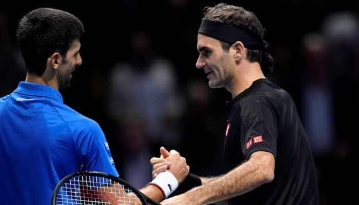 Battle of the Goats: Novak Djokovic equals THIS Roger Federer's all-time record