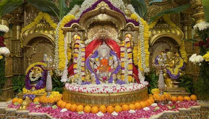 Angarki Sankashti Chaturthi 2021: Siddhivinayak Temple darshan timings on Angarika Chaturthi