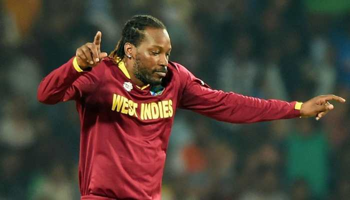 Chris Gayle: I want to get three T20 World Cups under my belt