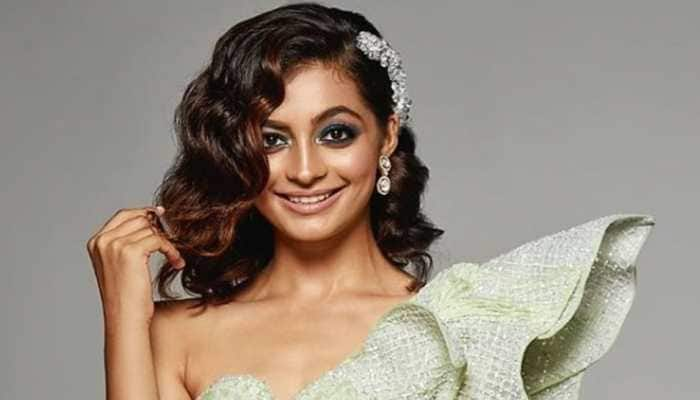 Miss India Delhi 2019 Mansi Sehgal joins AAP