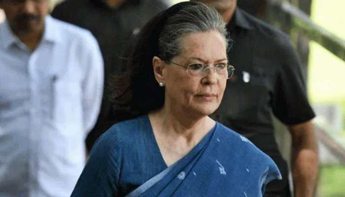 Kerala's social harmony under stress, says Congress chief Sonia Gandhi