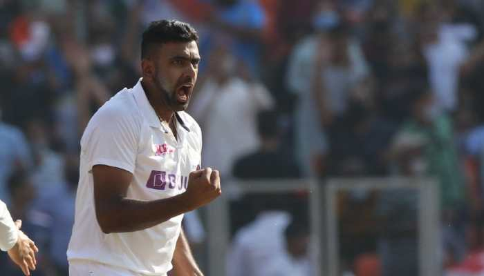 India vs England: R Ashwin nominated for ICC Player of the Month Awards