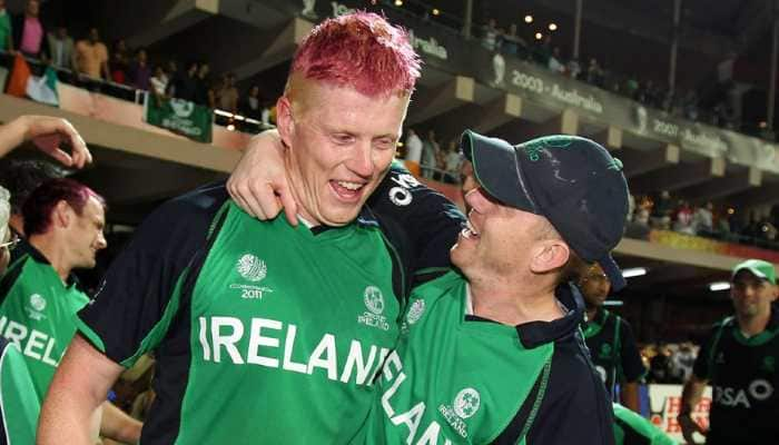This day that year: England's greatest humiliation featuring Kevin O' Brien special