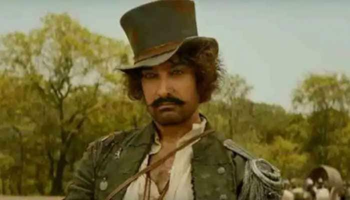 Notice issued to Aamir Khan and 4 others over misrepresenting Mallah community in Thugs Of Hindostan
