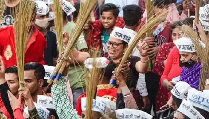 Delhi MCD by-election results: AAP bags 4 wards, Congress wins Chauhan Bangar