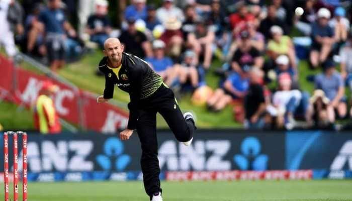 NZ vs Australia 3rd T20: Ashton Agar, Glenn Maxwell star in big Aussie win