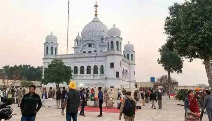 Fund crunched Pakistan mulling to change Sikh's religious site into a tourist place