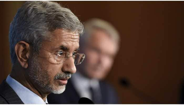EAM S Jaishankar to arrive in Dhaka on Thursday ahead of PM Narendra Modi's Bangladesh visit