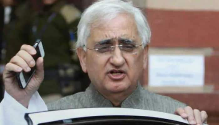 Sacrifice cannot come with pre-conditions of success: Salman Khurshid asks G-23 over feud in Congress