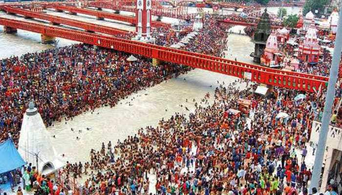 All urban local bodies in Uttarakhand's Haridwar declared 'slaughterhouse-free' ahead of Kumbh Mela