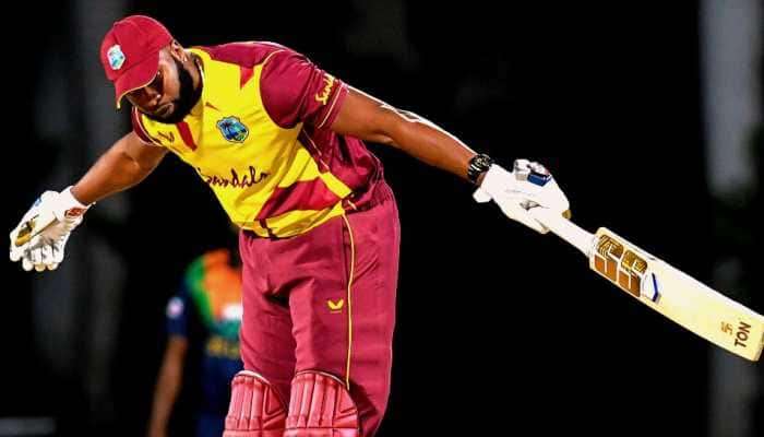 WI vs SL 1st T20: Today was my day, says Kieron Pollard after hitting 6 sixes
