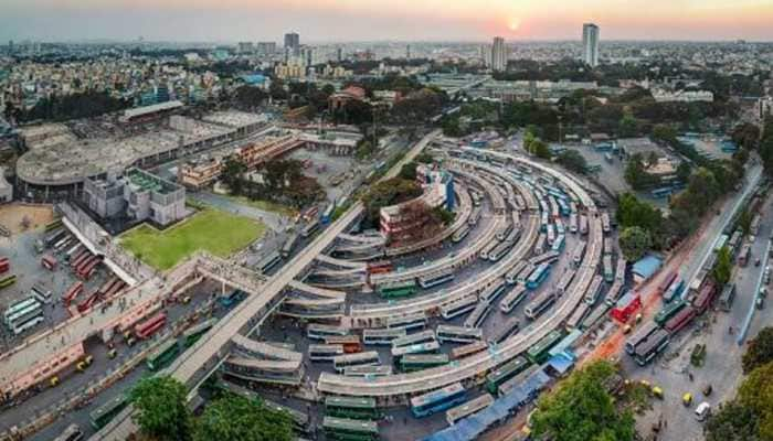 Bengaluru, Shimla ranked 'most livable' cities in government's 'Ease of Living Index 2020'